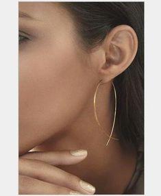 DIY Women's Earrings