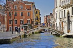 Canales Venecia | par Cristian Meneghin