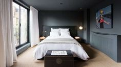 Minimalism in Fulham - desire to inspire - desiretoinspire.net