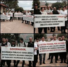 ALEXANDRE GUERREIRO: Penitenciária Floriano Paula de Governador Valadar...