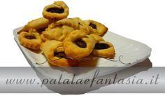 Soffici biscotti di patate da farcire a piacere