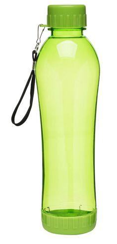 Bidon zielony/butelka 700 ml Sagaform
