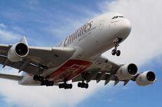 Flug Seychellen – Jetzt Noch Mehr Möglichkeiten Mit Emirates