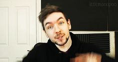 If you like LOUD Irish youtubers... JACKSEPTICEYE is for you, he is HILARIOUS and he makes me laugh EVERY single day<3