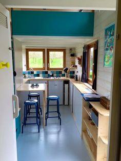 TINY HOUSE TOWN: Appalache II From La Tiny House