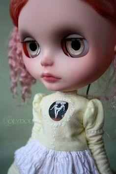 M. by Olydoll, via Flickr