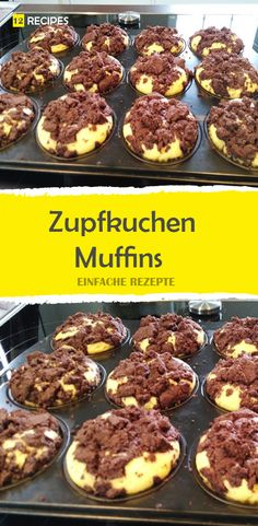 Pastry cake muffins The post Pastry cake muffins appeared first on Dessert Park. Easy Cake Recipes, Brownie Recipes, Hot Chocolate Cupcakes, Chocolate Muffins, Best Pancake Recipe, Strawberry Dessert Recipes, Puff Pastry Recipes, Pastry Cake, Vegan Cake