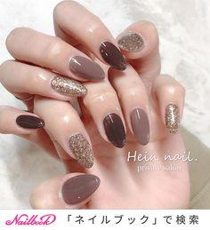 Bright Nail Designs, Gel Nail Designs, Neutral Nail Color, Nail Colors, Trendy Nails, Cute Nails, Self Nail, Korean Nail Art, Bride Nails