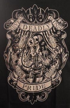 Pride - Aesthetic