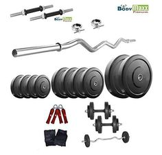 2.Home Gym Set Upto @ 58% Off