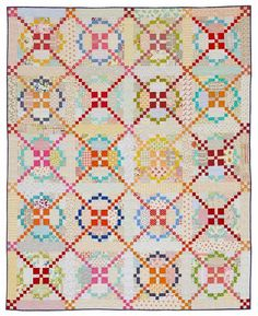 APQ's Tone it Down Quilt Along