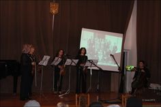 IMG_3978-800x600 В Старому Самборі відбулася творча презентація книги Олександра Глінки «Старий Самбір за сивиною століть»