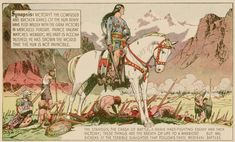 Dreams in the Lich House: Prince Valiant as a D Setting