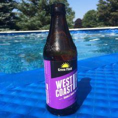 """""""#greenflashbrewing #draftbeer #calibeer #sandiego #brew #doubleipa #ipa #beergeek #beersnob #vermont #beer #cheers #beernation #westcoastipa #greenflash #indianpaleale @greenflashbeer"""" via devin_dennis on Instagram"""
