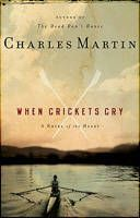 One of my favorite books by Charles Martin