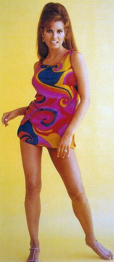 Raquel Welch                                                                                                                                                                                 More