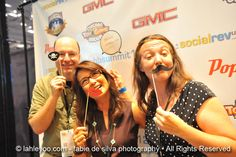 Conference speaking can also be fun. #bbsummit12