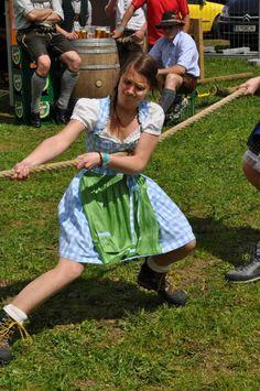 Gauder Fest 2013 - Gauder Sechskampf Austria
