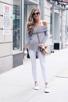 Amazing 36 Best Women Fleece Leggings to Wear http://clothme.net/2018/02/07/36-best-women-fleece-leggings-wear/