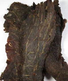 Discover how Tyner Pond Farm – Teriyaki 100% grass-fed beef jerky fared in a jerky review. http://jerkyingredients.com/2016/04/27/tyler-pond-farm-teriyaki-grassfed-beef-jerky/ @tynerpondfarm #tynerpondfarm #beefjerky #review #food #jerky #ingredients #jerkyingredients #jerkyreview #beef #paleo #paleofood #snack #protein #snackfood #foodreview #teriyaki #grassfed #grassfedbeef #indiana