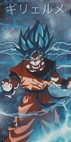 Goku (DBS)