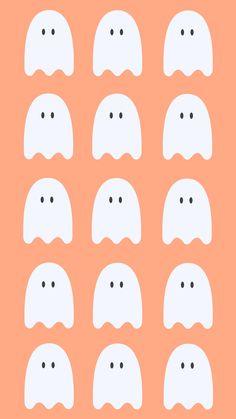 Super Cute Halloween Phone Backgrounds