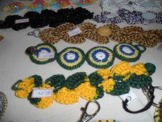 braceletes Brasil