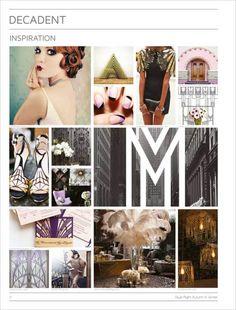 Style Right Womenswear Trendbook - A/W 16/17 - Damesmode - Styling ...