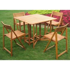 International Caravan Outdoor Patio Royal Tahiti Galveston Stowaway Iron Teak Hardwood Weather Resistant Folding Dining Set Piece, Tan) -- You can find more details by visiting the image link. (This is an affiliate link) Patio Furniture Sets, Unique Furniture, Rustic Furniture, Painted Furniture, Furniture Nyc, Furniture Dolly, Furniture Outlet, Cheap Furniture, Industrial Furniture