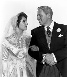 spencer tracy - father of the bride