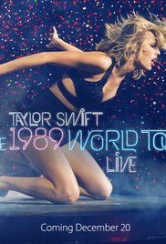 1989 World Tour Live Stream. Filmed in front of 76,000 fans at the ANZ Stadium in Sydney, Australia, The 1989 World Tour Live captures Taylor Swift's entire performance while also mixing in behind-the-scene, rehearsal, and special guest footage from her 1989 Tour.