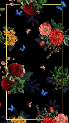 57 Ideas Flowers Wallpaper Iphone Wallpapers Floral Patterns For 2019 Flowers Wallpaper, Floral Wallpaper Iphone, Wallpaper For Your Phone, Travel Wallpaper, Tumblr Wallpaper, Colorful Wallpaper, Nature Wallpaper, Food Wallpaper, Cellphone Wallpaper