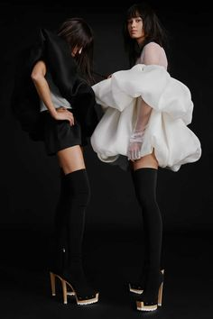 Vera Wang Ready To Wear Spring Collection 2021