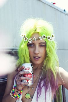 FOR LOVE & LEMONS, JULY 4TH COLLECTION 2013 photography: zoey grossman   ∆   model: chloe norgaard