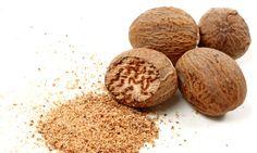 Les ingrédients de la cuisine naturelle : la noix de muscade