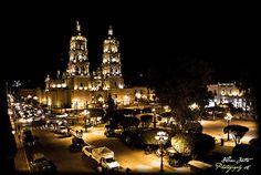 catedral de Durango, Mexico
