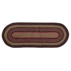 Bingham Jute Runner Kitchen Area Rugs, Braided Rugs, Jute Rug, All The Colors, Zip Around Wallet, Product Description, Victorian, Accessories, Baskets