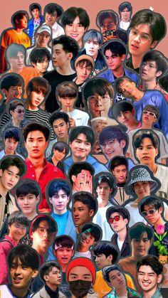 Thailand Language, Thailand Wallpaper, Dramas, Cute Boy Photo, Boyfriend Photos, Just Beautiful Men, Boy Celebrities, Bright Pictures, Boys Wallpaper