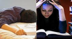 9 Ways to Stay Sane During Finals Week. Discover ways to stay calm during finals week, from how to avoid distractions to how to use aromatherapy to beat stress. Finals Week College, College Life, French Politics, College Survival, Medical Coding, Too Cool For School, School Stuff, Stay Happy, Student Life
