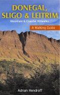 Donegal, Sligo & Leitrim - A Walking Guide by Adrian Hendroff - The Collins Press: Irish Book Publisher Walking Routes, Donegal, Book Publishing, Ireland, Irish, Books, Libros, Irish Language, Hiking Trails
