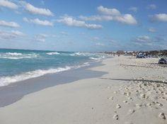 The beach at Melia Las Dunas, Cuba  (tripadvisor.ca)