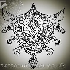 Got some space available on Saturday @fudoshintattoos bring me your ideas or loads of design to chose from. Email info@Tattoomonger.co.uk  #tattoomonger #london #mehndi #hennatattoo #indian #blackwork #dotwork #mandala #mandalatattoo #tattoo  #dots #tattooworkers #tattooartist #blackworkers  #blacktattoomag #blacktattooart #underboob #underboobtattoo