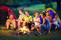 It's Summertime: 9 ESL Summer Camp Activities Your Students Will Absolutely Love