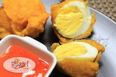 Tokneneng Recipe a famous Filipino street food