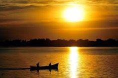 Pôr do sol em Porto Alegre - Pesquisa Google