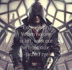 Jacob Frye <3