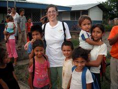 Primer viaje a Nicaragua