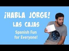 Spanish game – Printable cootie-catchers - Spanish Playground
