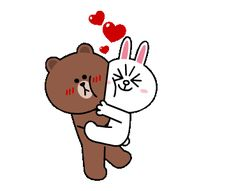 AIN'T LOVE GRAND? Cute Bear Drawings, Cute Cartoon Drawings, Cartoon Pics, Love You Gif, Cute Love Gif, Cartoon Kiss Gif, Bear Gif, Love Cartoon Couple, Happy Birthday Quotes For Friends