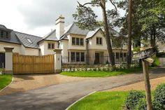Detached house for sale in Castle Hill, Prestbury, Macclesfield SK10 - 31479736